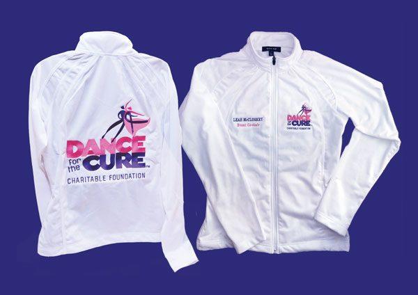 DFTC Ladies Jacket