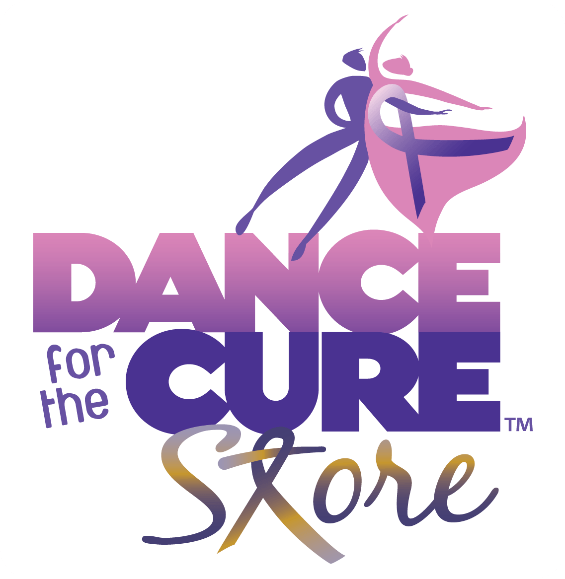 Dance for the Cure Store