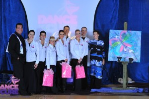 DFTC Gala 2014 Finale