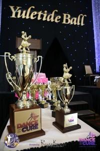 DFTC Challenge at Yuletide Ball 2015