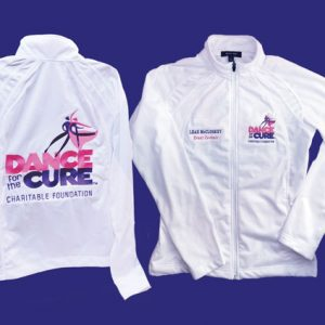 DFTC Ladies Jacket